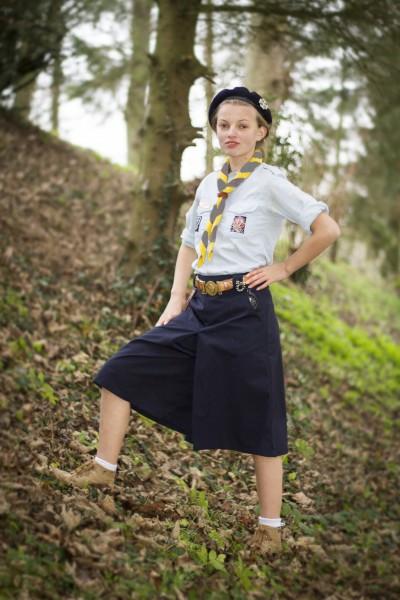 jupe-culotte guide